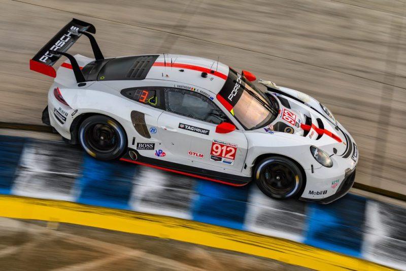 IMSA WeaterTech Sportscar Championship Sebring