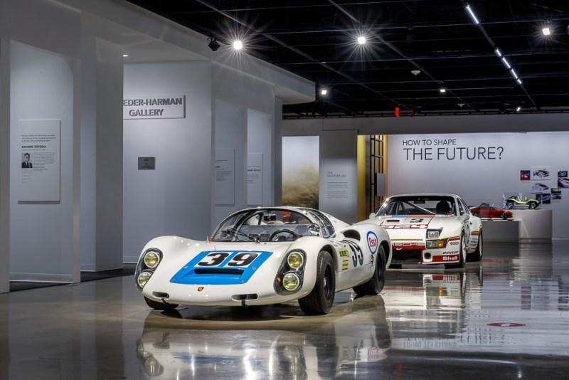 Redefining Performance - Petersen Automotive Museum