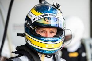 Patrick Pilet (F), GPX Racing