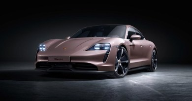 Porsche is expanding the Taycan model range to include a rear-wheel drive variant