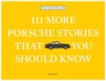 111 more Porsche stories that you should know