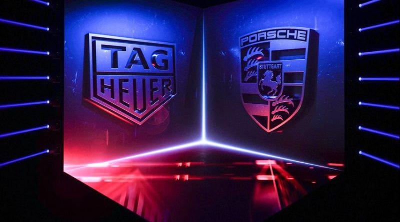 Porsche TAG Heuer Partnership