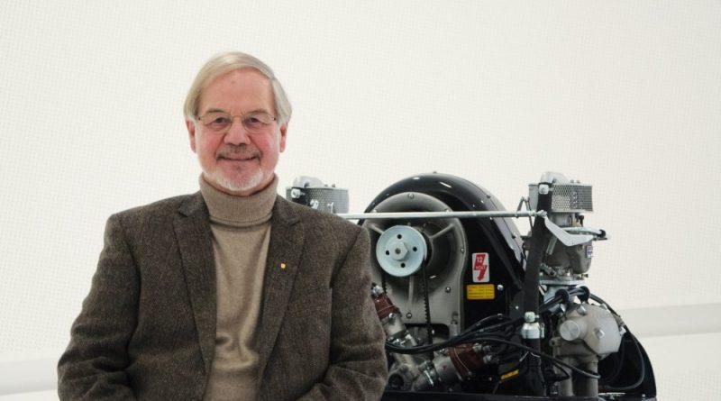 Rolf Sprenger