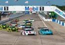 2021 Sebring 12H victory Porsche Customer Teams