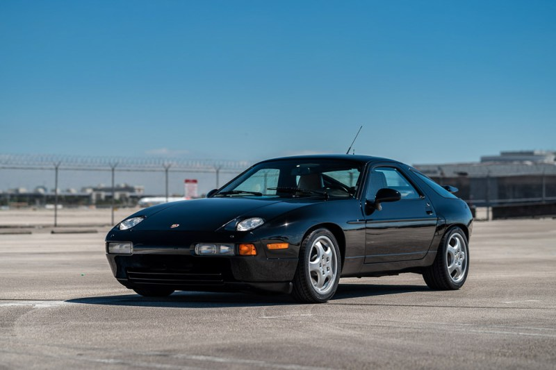 results Open Road March 2021 RM Sotheby's