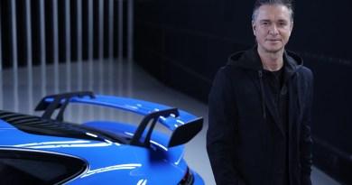Porsche increases stake in Rimac Automobili