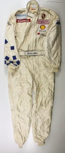 Porsche Carrera Roock Racing, Jochen Mass