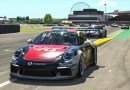Esports Supercup Le Mans