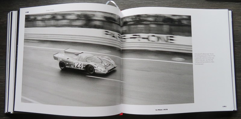 Book 24 Hours of Le Mans 1970