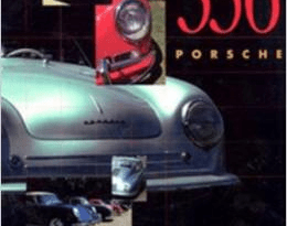 The Porsche 356 - restorers Guide to authenticity