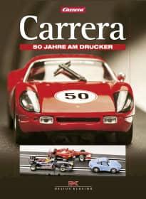 Carrera : 50 Jahre am Drücker Book Cover