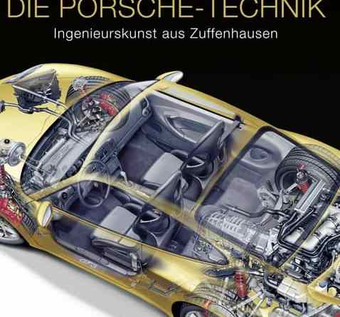 Die PorscheTechnik Jeff Daniels