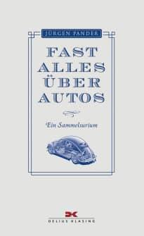 Fast alles über Autos Book Cover