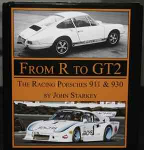 From R to GT2 The Racing Porsches 911 & 930