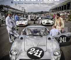 Goodwood: Revival, Members' Meeting, Festival of Speed