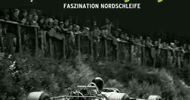 Grune Hölle Nürburgring Delius Klasing