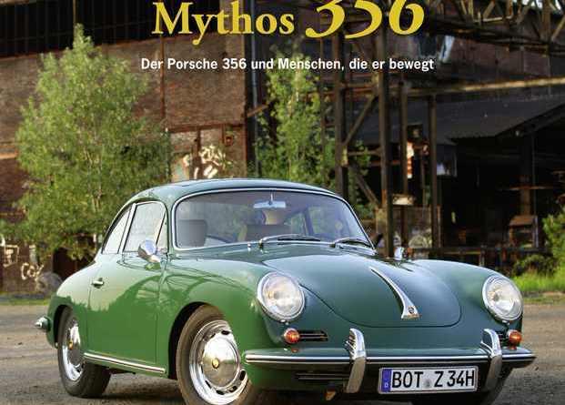 Mythos 356 Achim Kubiak