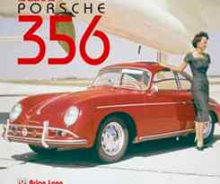 The book of Porsche 356 Brian Long