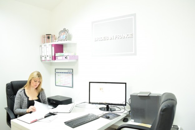 Brides in France Head Office