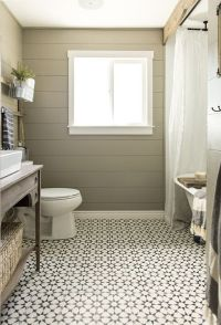 Why Moroccan Tile Print Vinyl Flooring is SO Right!