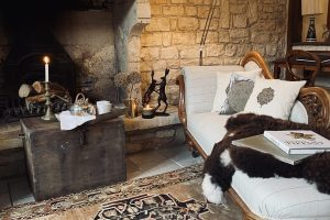 Cosy French Style Home