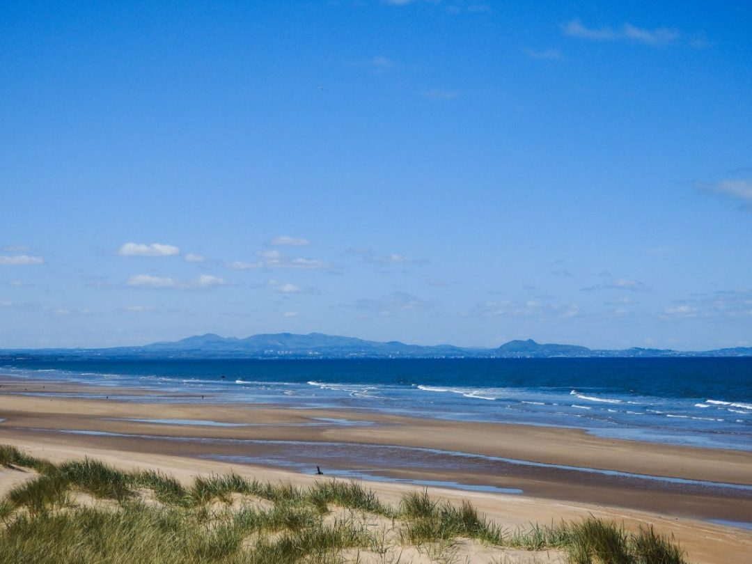 things to do in East Lothian
