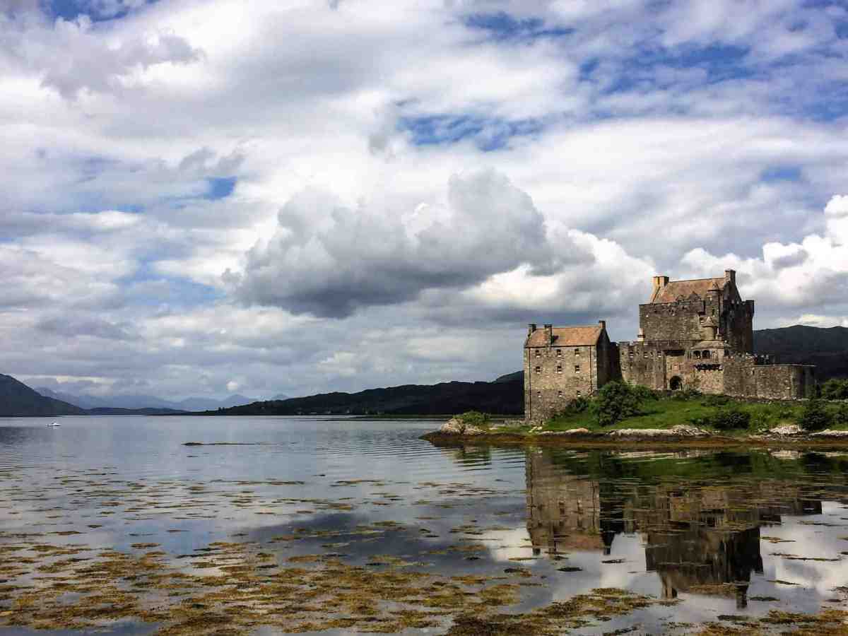 How to plan a Scotland road trip