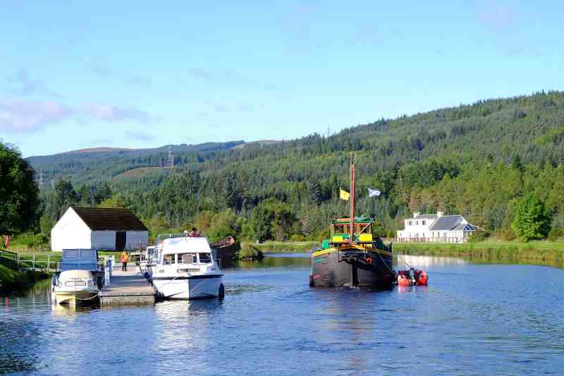 best places to visit in Scotland