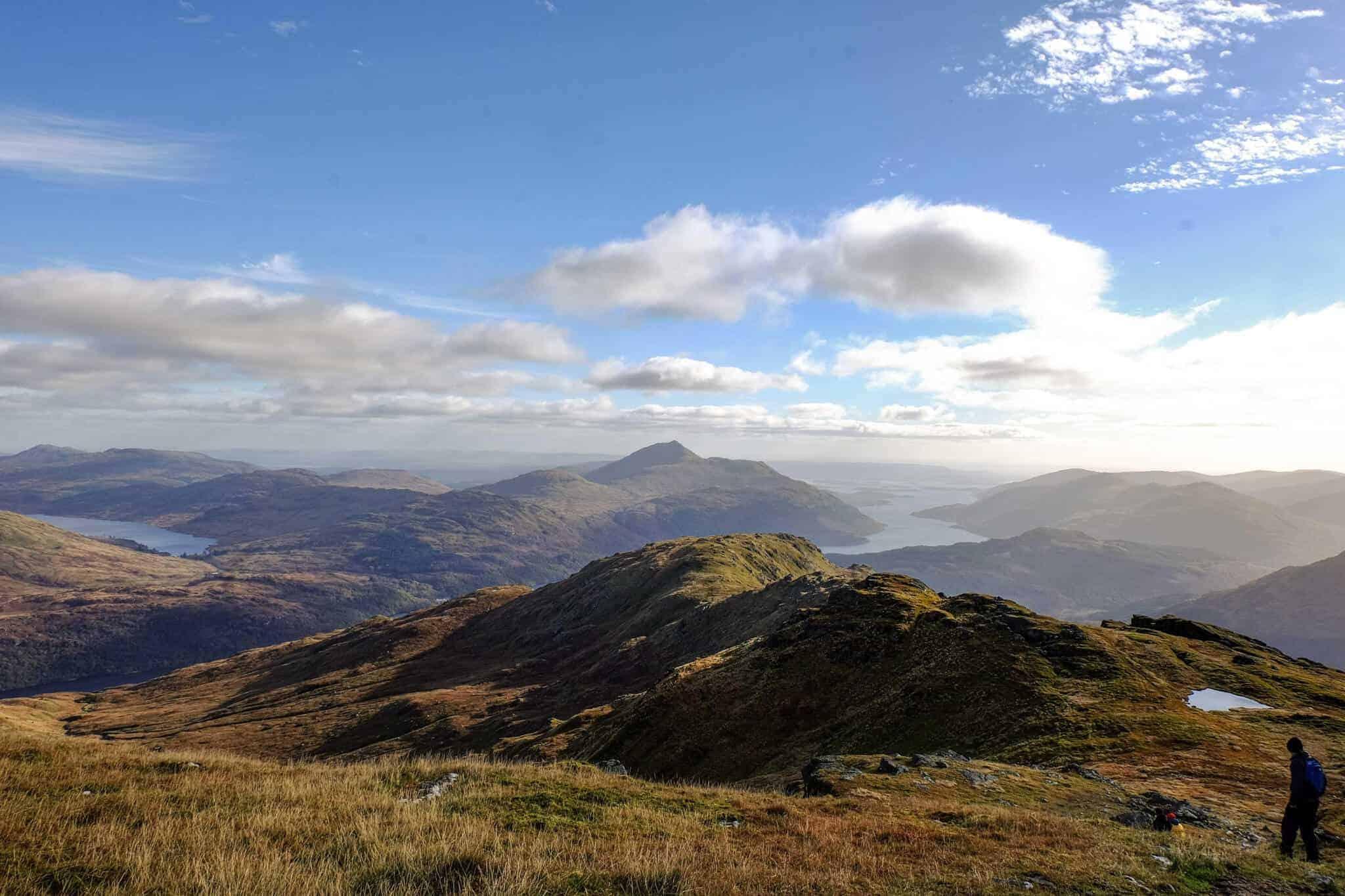 Scotland travel blog