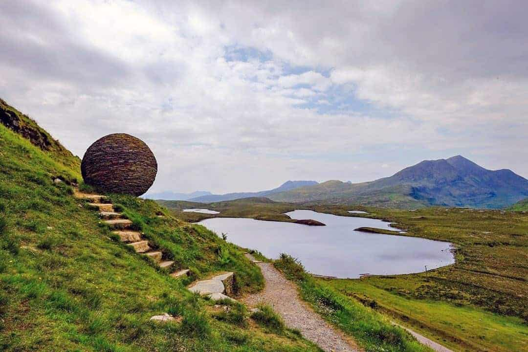 Discover Lochinver & Assynt