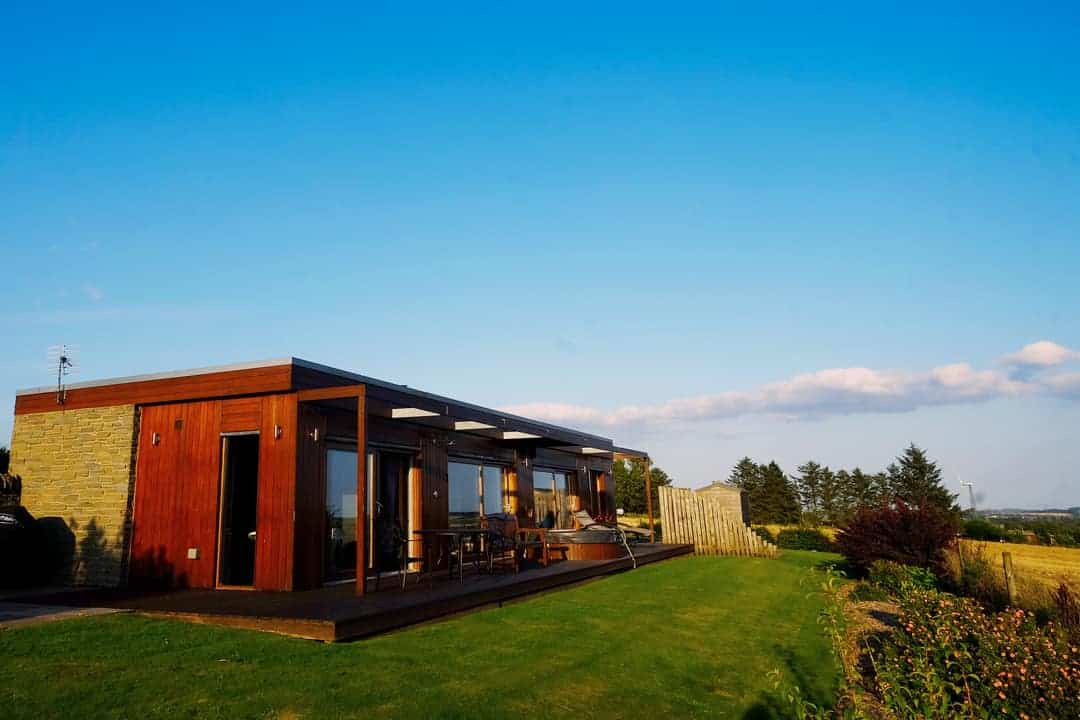 Hideaway Experience romantic breaks Scotland
