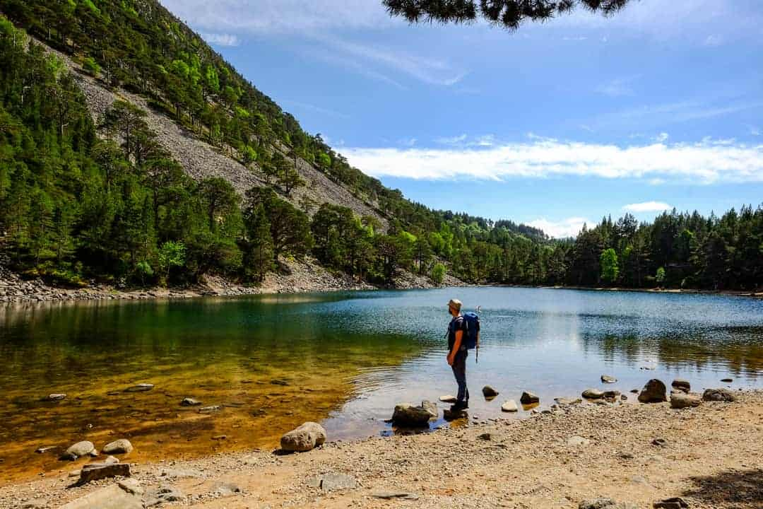 Things to do Aviemore and the Cairngorms
