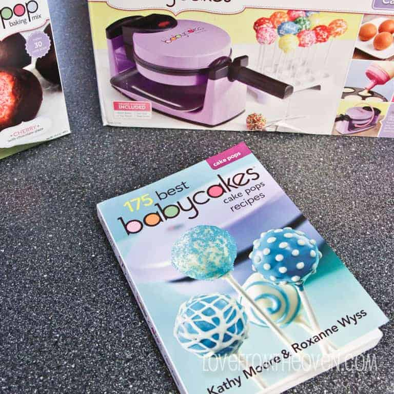 Baby Cakes Recipes