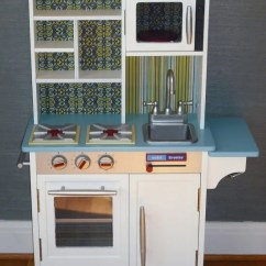 Toy Kitchens Building Outdoor Kitchen Play For Kids Great To Buy Or D I Ygreat A