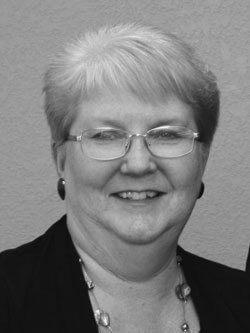 Julie Gerkey