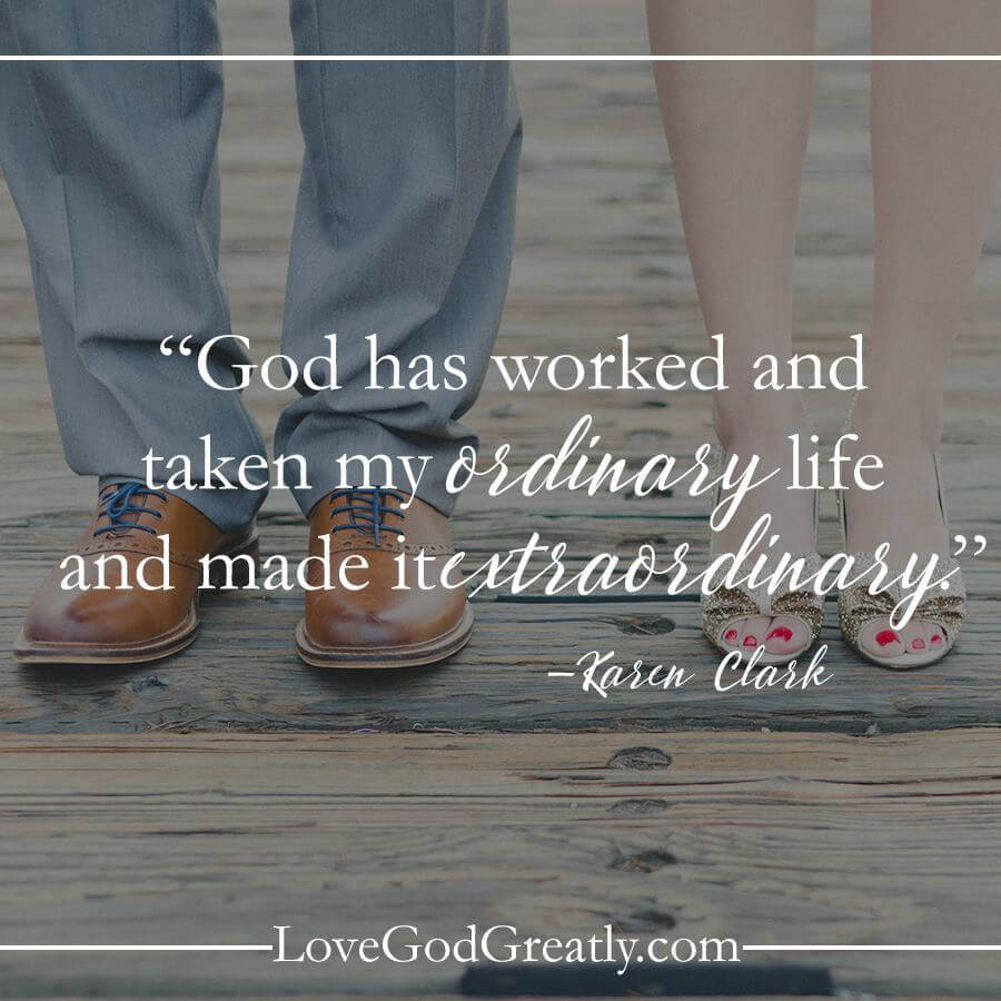 God'sFaithfulness