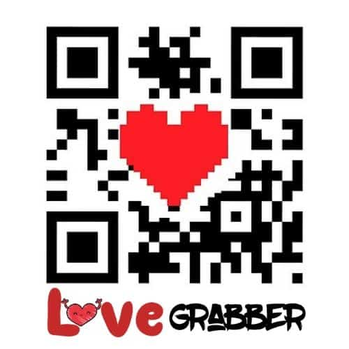 Propose your girl in QR Code