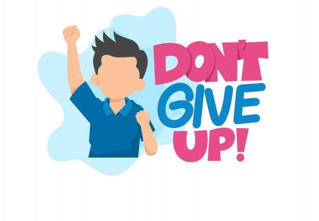dont give up e1598485843643