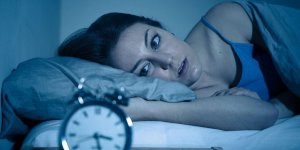 Read more about the article Why can't I sleep without my boyfriend?