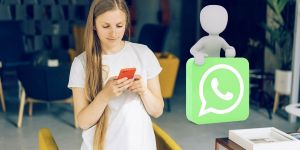 Read more about the article How to chat with a stranger girl without getting blocked on WhatsApp?