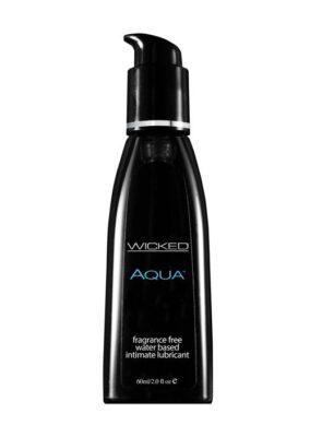 Wicked Aqua Sensual Care Water Based e1626585283881