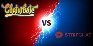 Read more about the article Chaturbate vs Stripchat: Which one is the best for you?