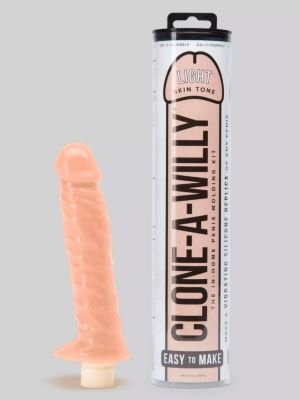 clone a willy vibrating kit