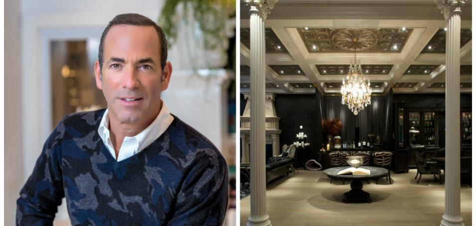 Keith Baltimore Interior Designer