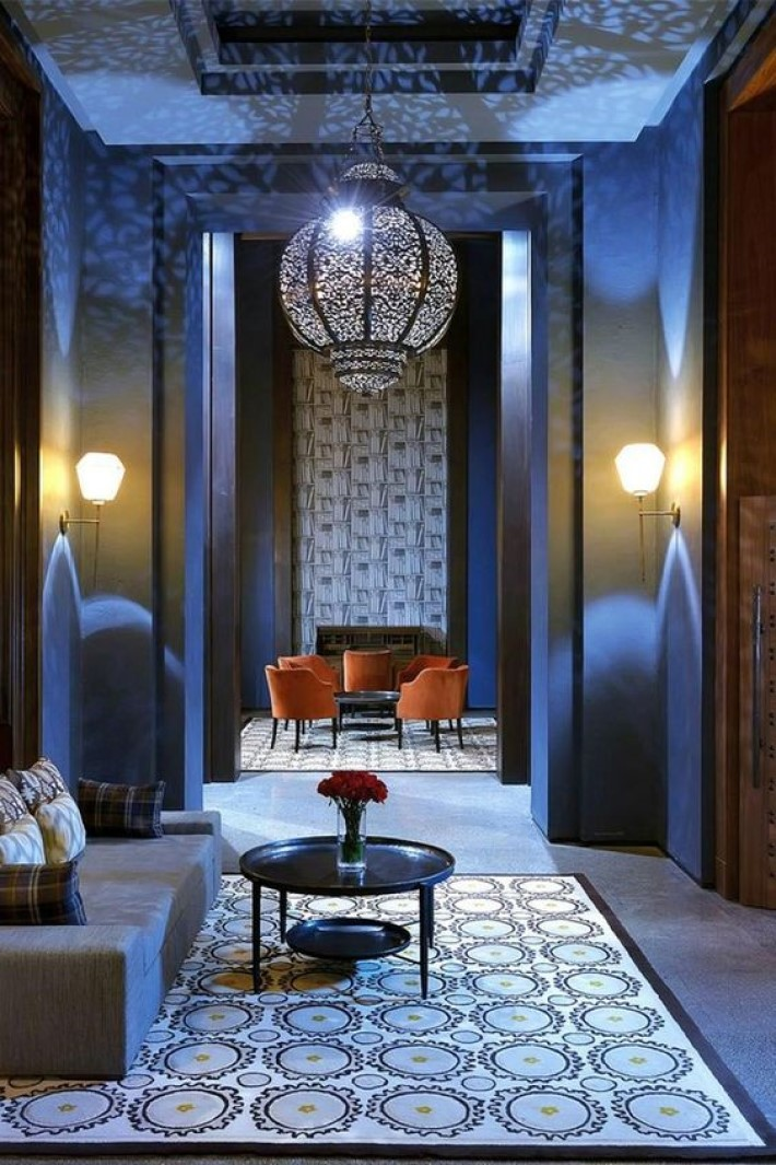 Moroccan Interior Design Style How to Master the Look