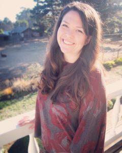 Megan Negendank, Licensed Psychotherapist