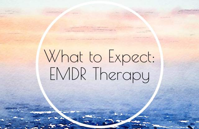 What to Expect in EMDR Therapy