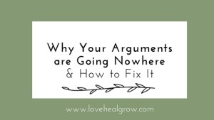 Arguments are Going Nowhere