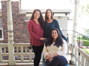 Therapists and Counselors at Love Heal Grow