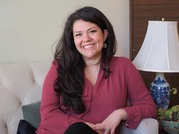 Megan Negendank, Couples Psychotherapist and Sex Therapist